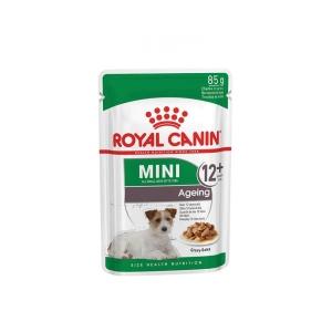 狗罐頭-狗濕糧-Royal-Canin法國皇家-精煮肉汁-小型老犬配方-12歲以上-2700300-Royal-Canin-法國皇家-寵物用品速遞