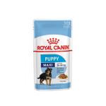 Royal Canin法國皇家 狗濕糧 精煮肉汁 大型幼犬配方 (15個月以下) 140g (2701100) 狗罐頭 狗濕糧 Royal Canin 法國皇家 寵物用品速遞
