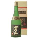 清酒-Sake-男山-純米大吟釀720ml-其他清酒-清酒十四代獺祭專家