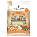 Ivory-Coat-狗糧-雞肉配椰子油成犬配方-Chicken-with-Coconut-Oil-13kg-Ivory-Coat-寵物用品速遞