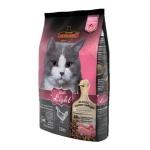 Leonardo 天然成貓糧 減肥配方 (雞肉+鴨肉) 7.5KG (粉紅色) (LN/L7.5) 貓糧 Leonardo 德尼奧 寵物用品速遞
