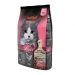 Leonardo 天然成貓糧 減肥配方 (雞肉+鴨肉) 2KG (粉紅色) (LN/L2) 貓糧 Leonardo 德尼奧 寵物用品速遞