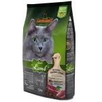 Leonardo 天然成貓糧 羊肉配方 2kg (綠色) (LN/LR2) 貓糧 Leonardo 德尼奧 寵物用品速遞