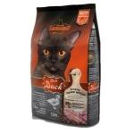 Leonardo 天然成貓糧 鴨肉配方 7.5KG (橙色) (LN/DR7.5) 貓糧 Leonardo 德尼奧 寵物用品速遞