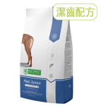 Natures-Protection-Natures Protection-狗糧-中大型幼犬潔齒配方-雞-魚-Maxi-Junior-4kg-GJ13-Natures-Protection-寵物用品速遞