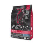 Naturcate-Nutrience-SUBZERO-狗糧-凍乾脫水鮮豬肝-無穀物紅肉及海魚全犬配方-PRAIRIE-RED-D6213-22lbs-10kg-Nutrience-寵物用品速遞