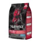 Nutrience SUBZERO 狗糧 凍乾脫水鮮豬肝+無穀物紅肉及海魚小型犬配方 SMALL BREED PRAIRIE RED D6214 5lbs (2.27kg)紅黑 狗糧 Nutrience 寵物用品速遞