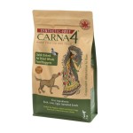 CARNA4-狗糧-頂級烘培風幹無穀物鴨肉全犬配方-CN3218-22lbs-CARNA4-寵物用品速遞