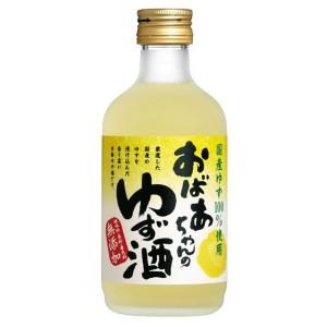 梅酒-Plum-Wine-中埜酒造-柚子清酒-720ml-酒-清酒十四代獺祭專家