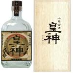 東酒造 皇神芋燒酎黑原酒 十年古酒 720ml 燒酎 Shochu 其他燒酎 清酒十四代獺祭專家