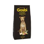 Gosbi-狗糧-頂級無穀低敏中型成犬配方-鴨肉-3kg-GMED-Gosbi-寵物用品速遞