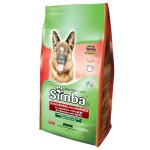 狗糧-Monge-Simba-狗糧-天然牛肉成犬配方-10kg-MO9843-Monge-寵物用品速遞
