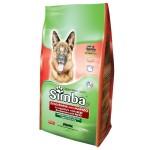 狗糧-Monge-Simba-狗糧-天然牛肉成犬配方-20kg-MO9867-Monge-寵物用品速遞