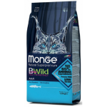 貓糧-Monge-Bwild-貓糧-野生肉類蛋白質成貓配方-鳀魚-10kg-MO4930-Monge-寵物用品速遞