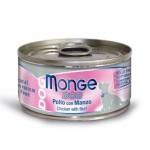 Monge-Natural-真肉絲狗罐-雞肉牛肉-95g-MO6958-Monge-寵物用品速遞