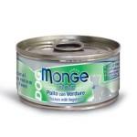 Monge-Natural-真肉絲狗罐-雞肉蘿蔔-95g-MO6965-Monge-寵物用品速遞