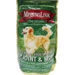 狗狗保健用品-Missing-Link美善靈-犬用素食關節營養粉-1lb-ML72514-腸胃-關節保健-寵物用品速遞