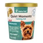 狗狗保健用品-NaturVet天然寶-幫助減輕緊張情緒配方保健品-70粒-犬用-N3695-營養保充劑-寵物用品速遞