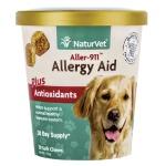 NaturVet天然寶 增強免疫力維他命 70粒 (犬用) (N3690) 狗狗保健用品 營養保充劑 寵物用品速遞