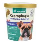 狗狗保健用品-NaturVet天然寶-停止進食糞便配方保健品-70粒-犬用-N3698-腎臟保健-防尿石-寵物用品速遞