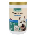 貓犬用清潔美容用品-NaturVet天然寶-除淚痕食粉-200g-N3810-眼睛護理-寵物用品速遞