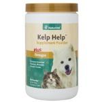 貓犬用保健用品-NaturVet天然寶-多種維他命營養海藻粉-1lbs-N3650-貓犬用-寵物用品速遞