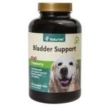 狗狗保健用品-NaturVet天然寶-膀胱健康營養丸-60粒-犬用-N3260-腎臟保健-防尿石-寵物用品速遞