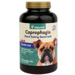 狗狗保健用品-NaturVet天然寶-防吃糞丸-40粒-犬用-N3433-腎臟保健-防尿石-寵物用品速遞
