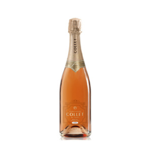 香檳-Champagne-氣泡酒-Sparkling-Wine-France-Collet-Champagne-Collet-Brut-Rose-法國卡拉特玫瑰香檳-750ml-原裝行貨-法國香檳-清酒十四代獺祭專家