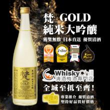 WhiskyChill清酒梅酒專門店-紅酒-白酒-香檳-威士忌-干邑-清酒-梅酒-日威-送貨-清酒靈魂梵GOLD Mickey